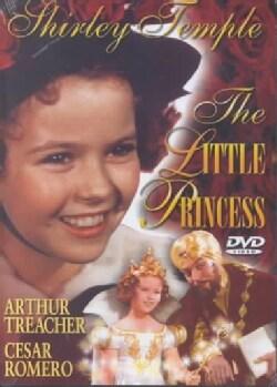 Little Princess (DVD)