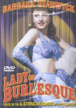 Lady of Burlesque (DVD)