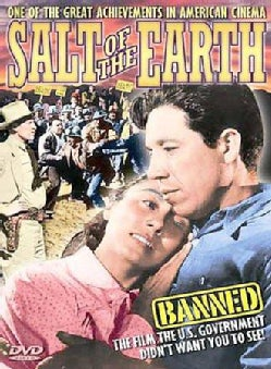 Salt Of The Earth (DVD)
