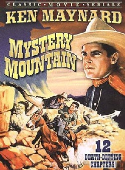 Mystery Mountain: Serial (Chapters 1-12) (DVD)