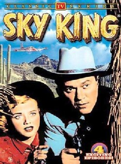 Sky King: Vol 1 - TV Series (DVD)