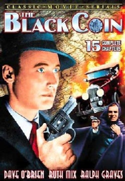 Black Coin (DVD)