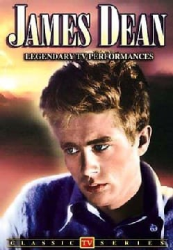 James Dean: Classic Television Collection (DVD)