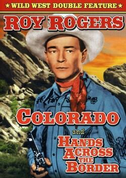 Hands Across The Border/Colorado (DVD)
