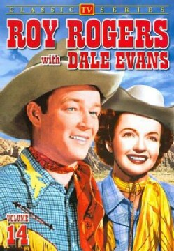 Roy Rogers With Dale Evans: Vol. 14 (DVD)