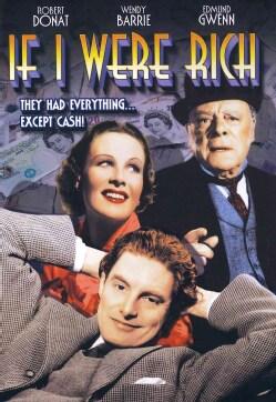 If I Were Rich (DVD)