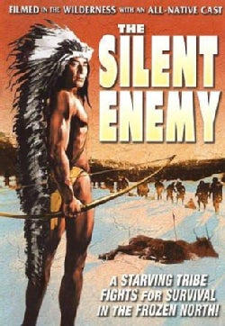 Silent Enemy: An Epic Of The American Indian (DVD)
