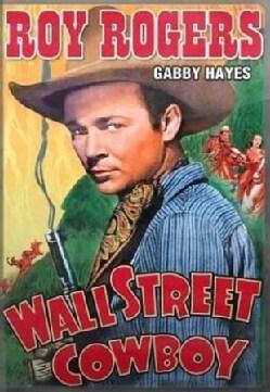 Wall Street Cowboy (DVD)