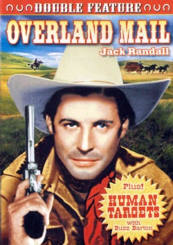 Overland Mail/Human Targets (DVD)