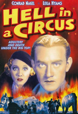Hell In A Circus (DVD)