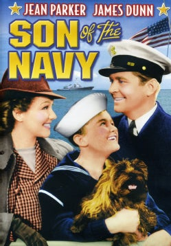 Son Of The Navy (DVD)