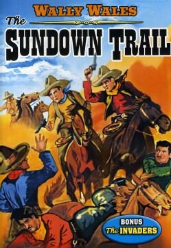 Sundown Trail/The Invaders (DVD)