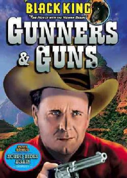 Gunners & Guns (DVD)