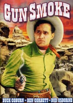 Gun Smoke (DVD)