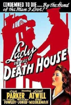 Lady In The Death House (DVD)