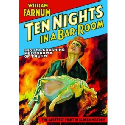 Ten Nights In A Bar-Room (DVD)