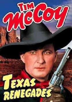 Texas Renegades (DVD)