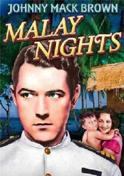 Malay Nights (DVD)