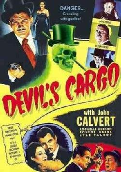 Devil's Cargo (DVD)