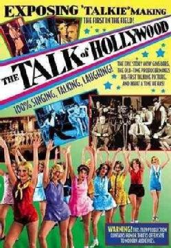 Talk of Hollywood (DVD)