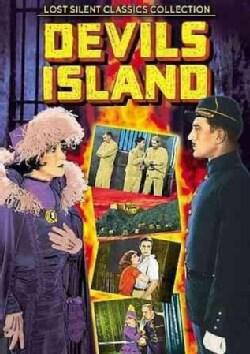 Devil's Island (DVD)