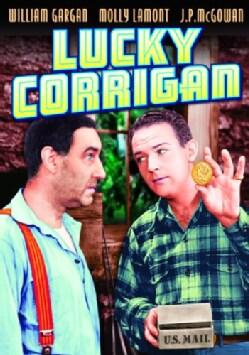 Lucky Corrigan (DVD)