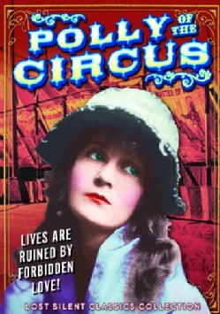 Polly Of The Circus (DVD)