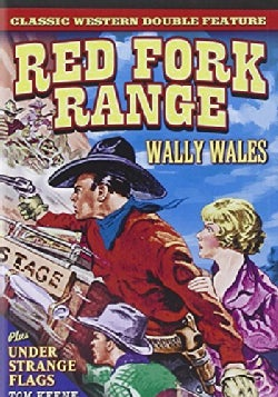 Red Fork Range/Under Strange Flags (DVD)