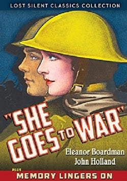 She Goes To War (DVD)