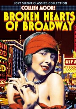 Broken Hearts Of Broadway (DVD)