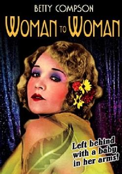 Woman To Woman (DVD)