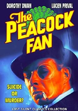 Peacock Fan (DVD)