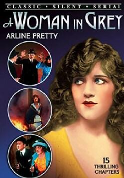Woman In Grey (DVD)