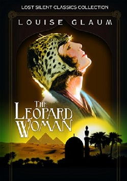 Leopard Woman (DVD)