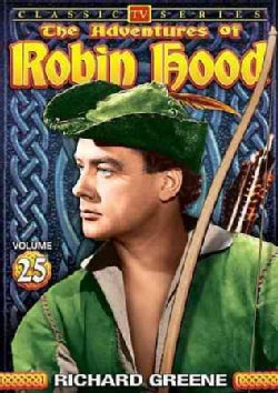 The Adventures of Robin Hood: Vol. 25 (DVD)