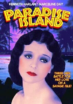 Paradise Island (DVD)