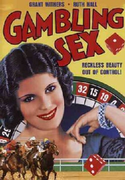 Gambling Sex (DVD)