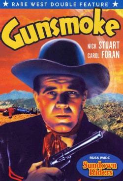 Gunsmoke/Sundown Riders (DVD)