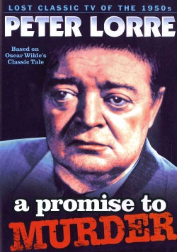 A Promise to Murder (DVD)