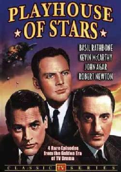 Playhouse Of Stars (DVD)