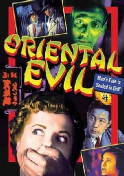 Oriental Evil (DVD)
