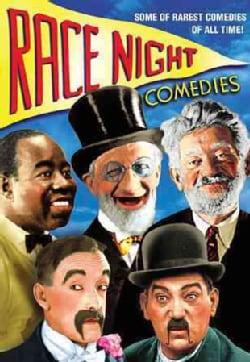 Race Night Comedies (DVD)