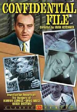 Confidential File (DVD)