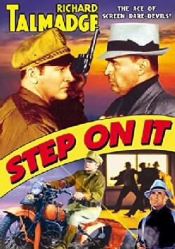 Step On It (DVD)