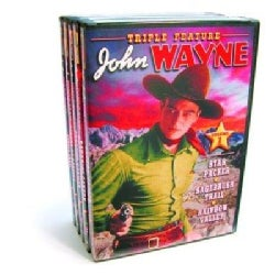 John Wayne: Classic Westerns Collection: Vol. 1 (DVD)