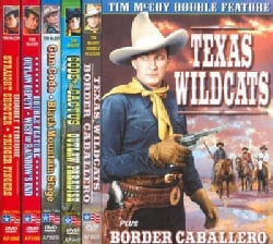 Tim McCoy Double Feature Collection: Vol. 1 (DVD)