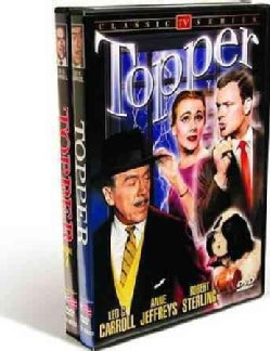 Topper Vol 1 & 2 (DVD)
