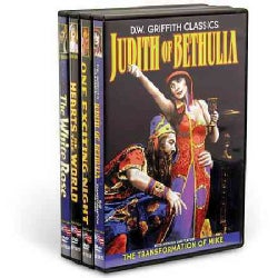 D.W. Griffith Silent Classics Vol. 2 (DVD)