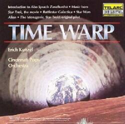 Cincinnati Pops Orchestra - Time Warp