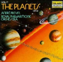 Royal Philharmonic Orchestra - Holst:Planets